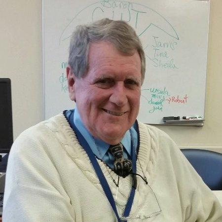 John Charles Armstrong linkedin profile