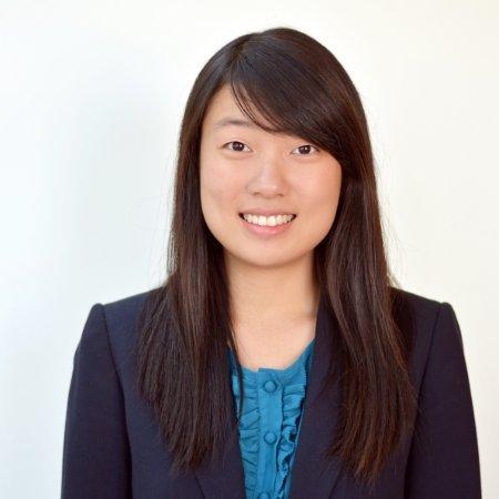 Jie Qian (Jessica) Li linkedin profile