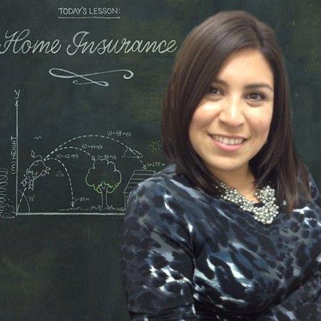 Gloria E. Molina linkedin profile