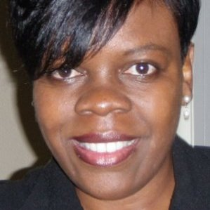 Barbara Thomas - Robinson linkedin profile