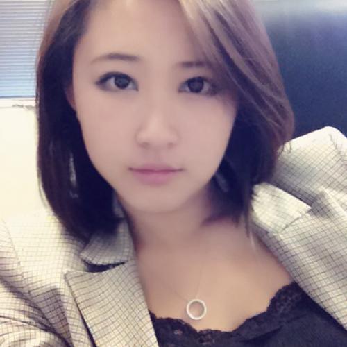 Amy Jing Wang linkedin profile