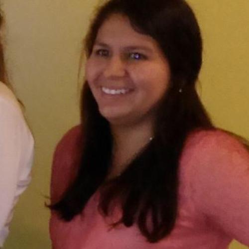 Carolina Tenorio Sanchez linkedin profile