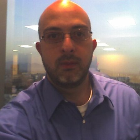 Flores Jose linkedin profile
