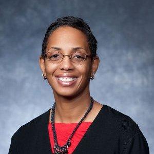 Kimberly Williams Moore, Ph.D. linkedin profile