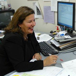 Patricia Jepsen