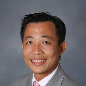 Andy Tuan Tran linkedin profile