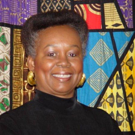 Gail Anne Johnson Mitchell linkedin profile