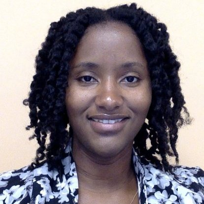 Mary Samantha Clarke linkedin profile