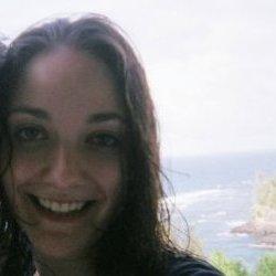 Rebecca Rosenthal linkedin profile