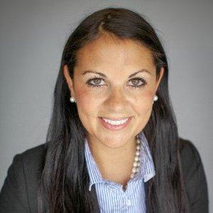 Courtney Smith linkedin profile