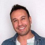 Jose Francisco Cabrera linkedin profile