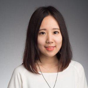 Yin Lin linkedin profile