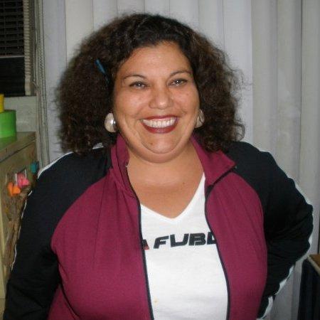 Yadira Garcia linkedin profile