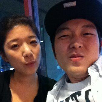 chang yoon lee linkedin profile