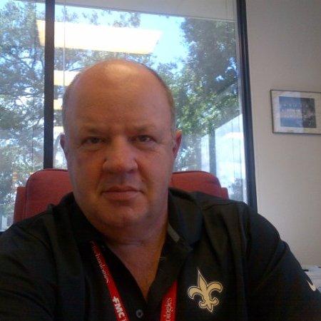 Ronnie Johnson linkedin profile