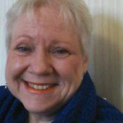 Marilyn C Adams linkedin profile