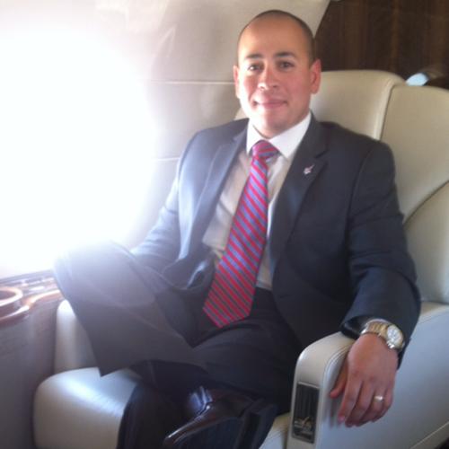 R. Anthony Morales linkedin profile
