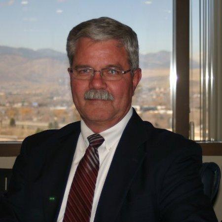 D. Victor Bush linkedin profile