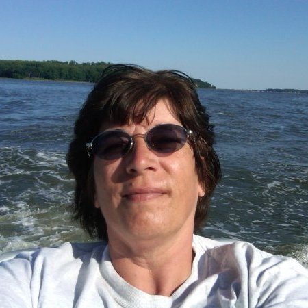 Patricia Lyons