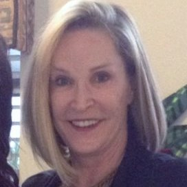 Patricia Glass
