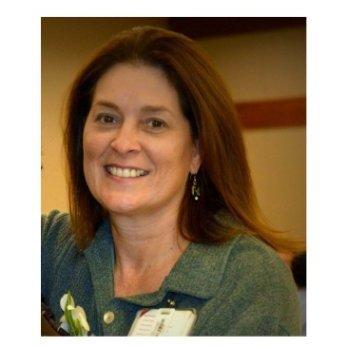 Victoria R Johnson linkedin profile