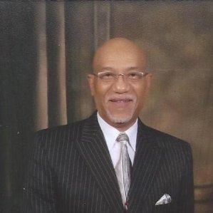 Pastor Douglas V Jackson linkedin profile