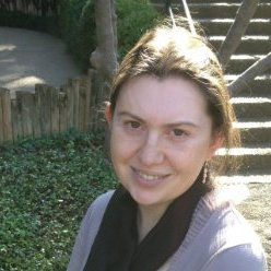 Olga Douglas linkedin profile
