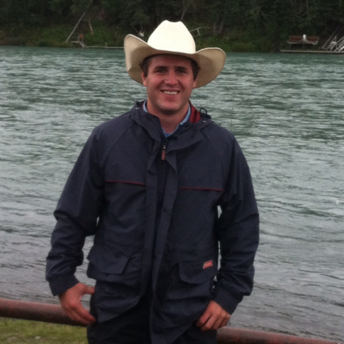 Zachary Harmon linkedin profile