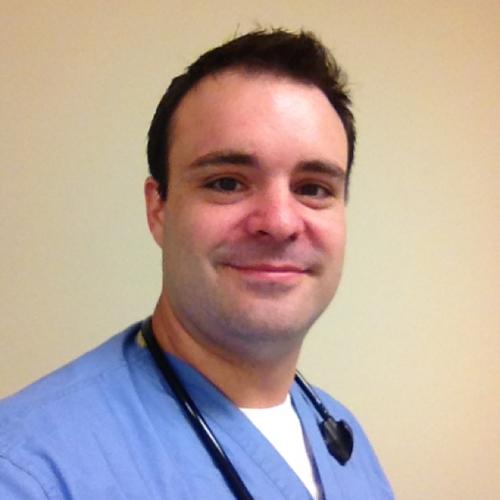 Mark Mitchell RN, BSN linkedin profile