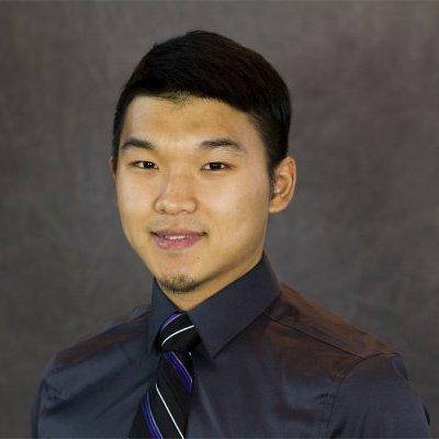 Vinny Xiao Wang linkedin profile