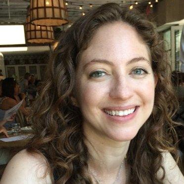 Rebecca Adler Warren linkedin profile