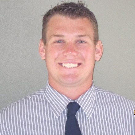 Jacob Thomas (Jake) Davis linkedin profile