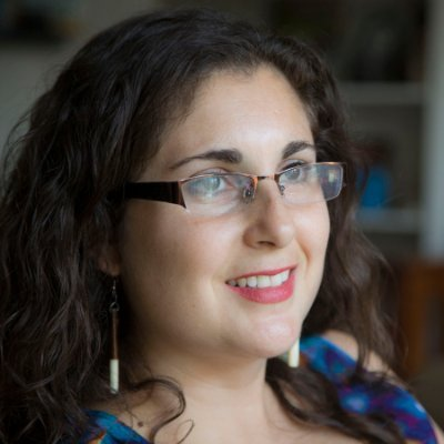 Valeria Fernandez linkedin profile
