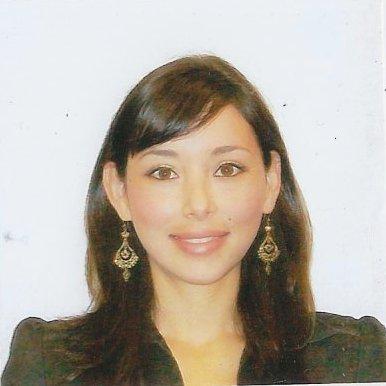 Katherine Nino