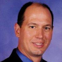 Richard C. Burton linkedin profile