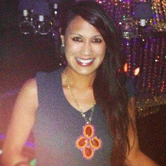 Raquel Flores linkedin profile