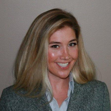 Caroline Jordan linkedin profile