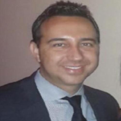 Richard Cabrera linkedin profile