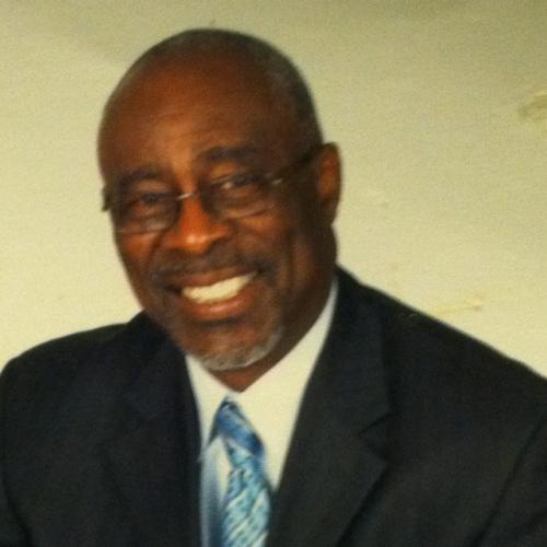 Dr. Richard Allen Brown, Jr. linkedin profile