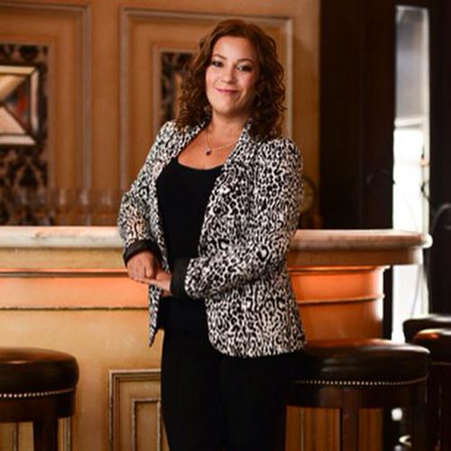 Sara Lehman linkedin profile