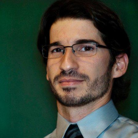 Eloy J Rodriguez linkedin profile