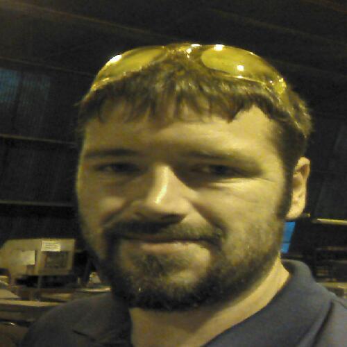 William Crowder linkedin profile
