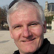 David C Evans linkedin profile