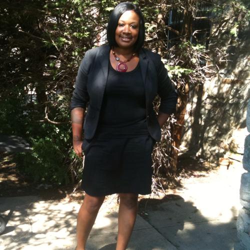 Cleo Johnson linkedin profile