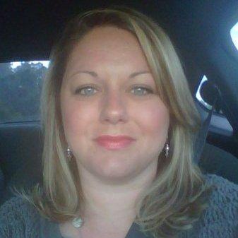 Rebecca Russell West linkedin profile