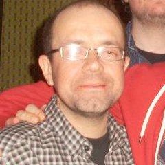 James Patrick Barrett linkedin profile