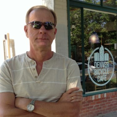 Bruce Barker linkedin profile