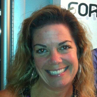 Christina Williams Mitchell linkedin profile