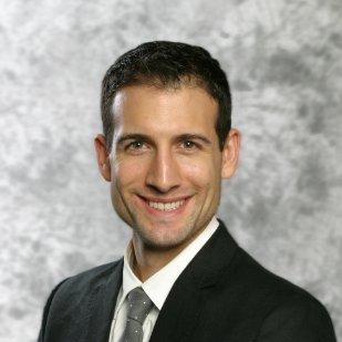 Alexander J Snyder, CFA linkedin profile