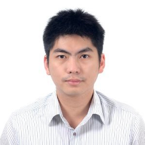 Chien Yuan Chang linkedin profile